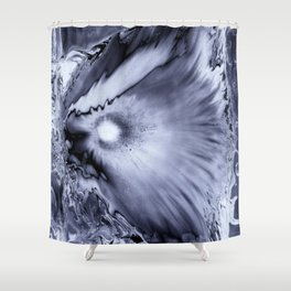 Water is Life Shower Curtain