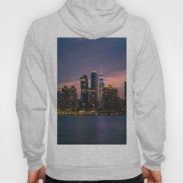 Empire State New York City Hoody