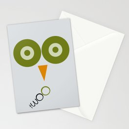 Twoo Stationery Cards