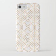 Golden Geo iPhone 7 Slim Case