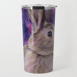 Rabbit Spirit Travel Mug