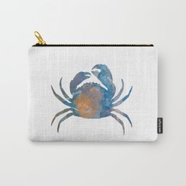 A Crab Carry-All Pouch