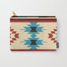 American Native Pattern No. 37 Carry-All Pouch