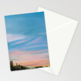 The Promise of a New Day Stationery Cards