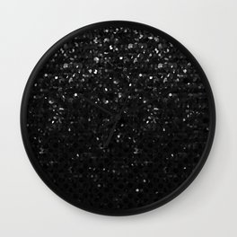 Crystal Bling Strass G283 Wall Clock