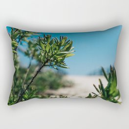 Shore life Rectangular Pillow