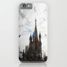 St. Basil's Cathedreal iPhone 6s Slim Case