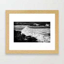 Kawela Bay, Hawaii Framed Art Print