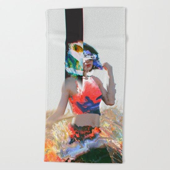 Leeri Beach Towel