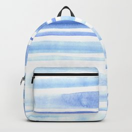 Unruly Blue Line Backpack