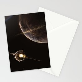 Station Stationery Cards
