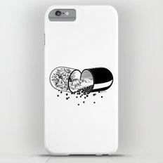 Sleep Forever Slim Case iPhone 6 Plus