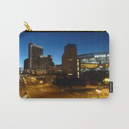 Petco Park at Night Carry-All Pouch