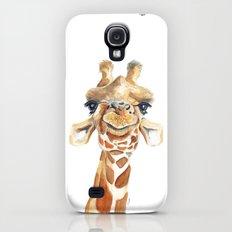 Giraffe  Slim Case Galaxy S4