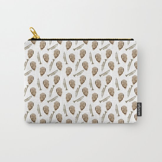 Wonderful Louis Carry-All Pouch