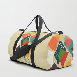 Whimsical kites Duffle Bag