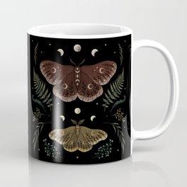 Saturnia Pavonia Coffee Mug