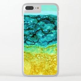 Truro Clear iPhone Case