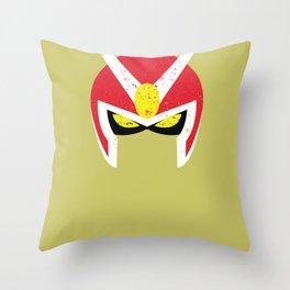 Viewtiful Joe - Voomerang Throw Pillow