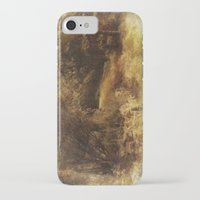 destiny iPhone & iPod Cases featuring Destiny by Dorothy Pinder