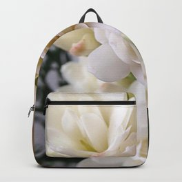 WHITE NARD Backpack