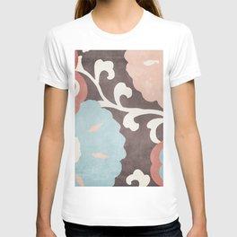 Umbrella Skies II T-shirt
