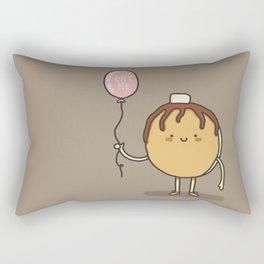 Happy Pancake (Every)Day Rectangular Pillow