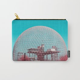 Surreal Montreal 6 Carry-All Pouch