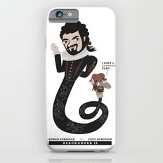 I have a cunning plan... Slim Case iPhone 6