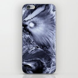 Water is Life iPhone Skin