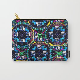 flower power 5 Carry-All Pouch