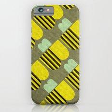 B's iPhone 6s Slim Case