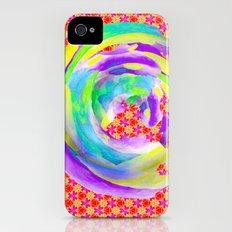 Purp Slim Case iPhone (4, 4s)