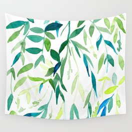 A fresh look Wall Tapestry