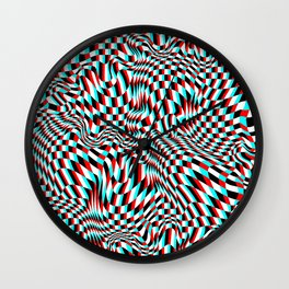 TEZETA Wall Clock
