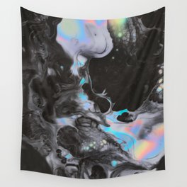 SEPARATE AND EVER DEADLY Wall Tapestry