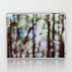 Mystify - Abstract Forest Landscape Laptop & iPad Skin