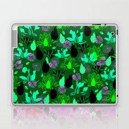Magical Lotus Laptop & iPad Skin