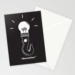 ideas catcher 1 Stationery Cards