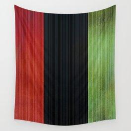 RBG Wall Tapestry