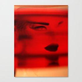 Erica Canvas Print