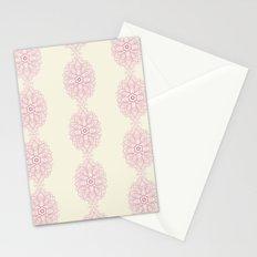 Folky Totem Stationery Cards