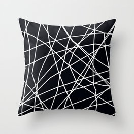 paucina Throw Pillow