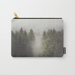 My misty way - Landscape and Nature Photography Carry-All Pouch