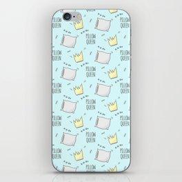 Nap time iPhone Skin