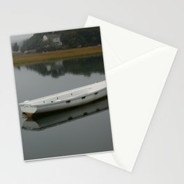 One Lone Dinghy Stationery Cards