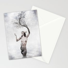 THE FOREST (I) Stationery Cards