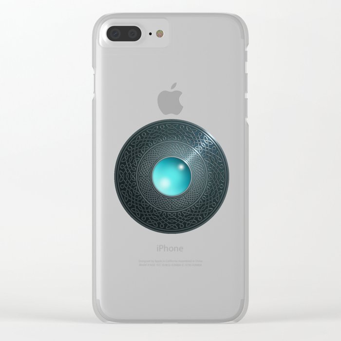 Shield Clear iPhone Case