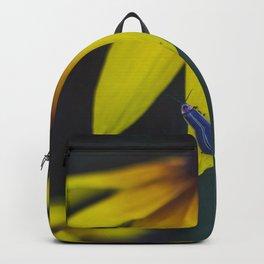 Lightning bug Backpack