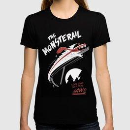 The Monsterail T-shirt